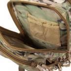 Мультифункциональный, военный, тактический рюкзак