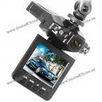 A198 HD Портативная камера с 2.5 дюймовым дисплеем