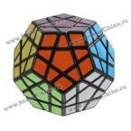 Новый магический куб QJ