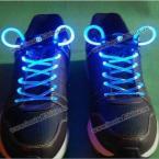 Цветные мигающие шнурки (3 режима)
