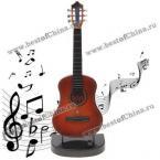 Миниатюрная детская гитара