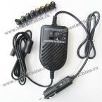 505C 80W Универсальный автомобильный адаптер питания
